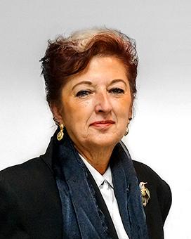 Joanie Von Schribar
