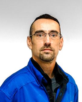 Rob Hrgovic