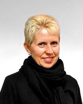 Christine Chick