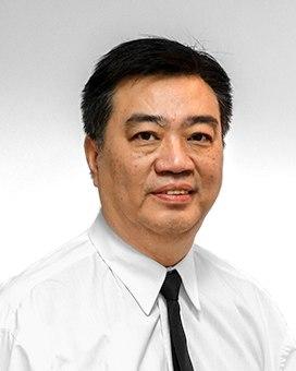 Elton Hui