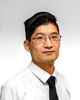 Jason Koong