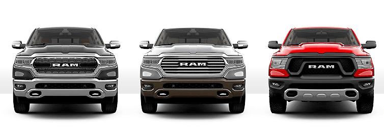 2019 ram 1500 truck burnaby
